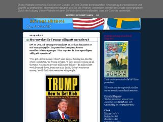 amerikanskpolitik.se