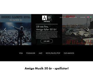 amigo-musik.se