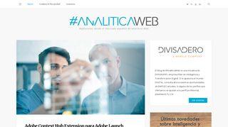 analiticaweb.es
