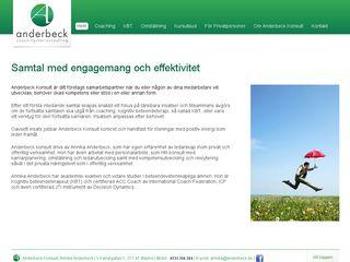 anderbeck.se