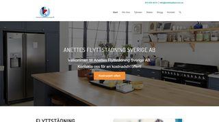 anettesallservice.se