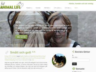 animallife.se