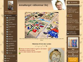 annamargot.se