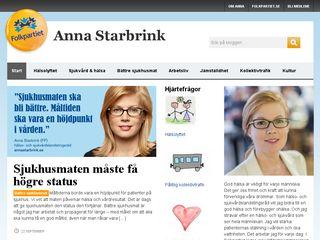 annastarbrink.se