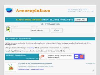 annonsplatsen.com