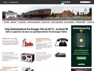 ansagerantenneforening.dk