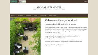 ansgarhus.dk