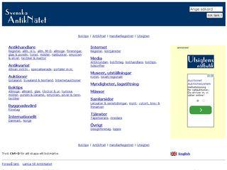 antikviteter.net