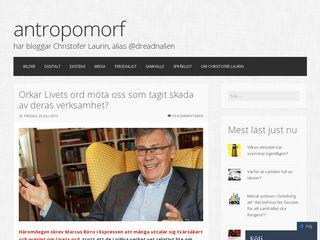 antropomorf.se