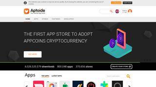 aptoide.com