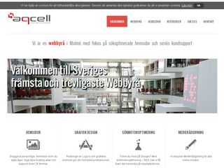 aqcell.se