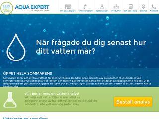 aquaexpert.se