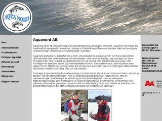 aquanord.se