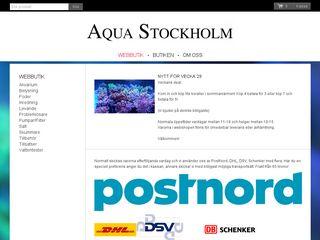 aquastockholm.se