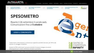 aquota.net