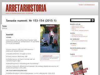 arbetarhistoria.se