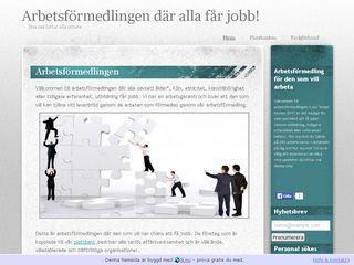 arbetsformedlingen.n.nu