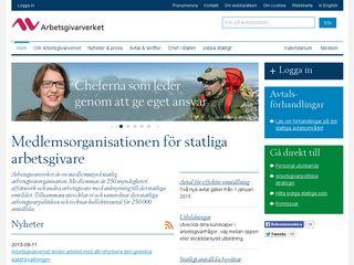 arbetsgivarverket.se