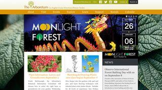 arboretum.org