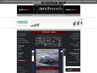 Archweb It Domainstats Com