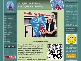 arf-kolding.dk