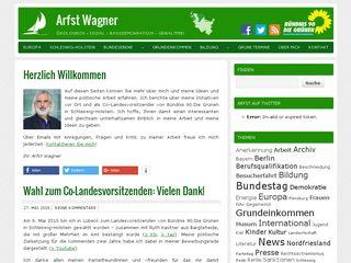 arfst-wagner.de