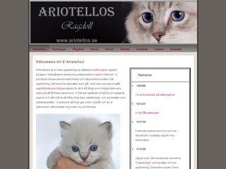 ariotellos.se