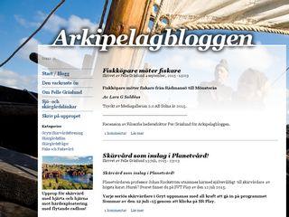 arkipelagbloggen.se