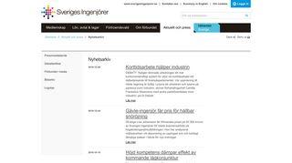 arkiv.sverigesingenjorer.se