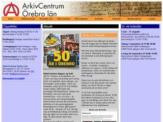 arkivcentrum.se