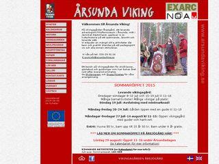 arsundaviking.se