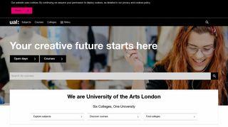 arts.ac.uk
