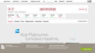arvopaperi.fi
