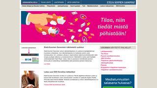 asiakaspalvelu.ess.fi