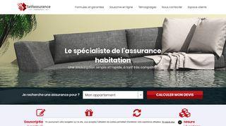 assurance-habitation.self-assurance.fr