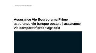 assurances-constant.be