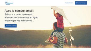 assure.ameli.fr