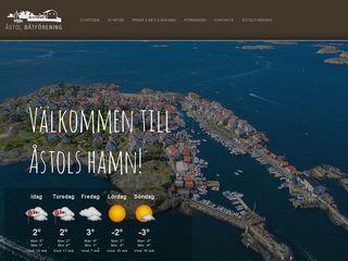 astolhamn.se