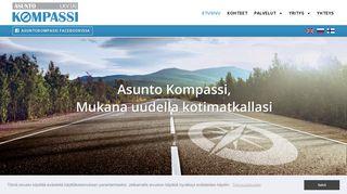 asuntokompassi.fi