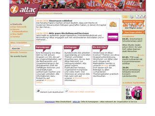 attac-netzwerk.de