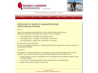 autism-sodermanland.se