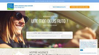 auto.assurance-mutuelle-poitiers.fr