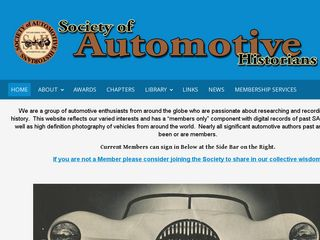 autohistory.org