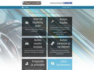 autokeskus.fi