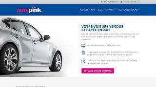 autopink.fr