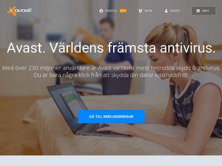 avast com | Domainstats com
