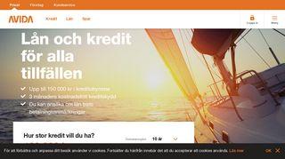 avidafinance.com