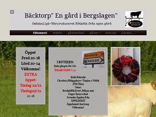backtorpsgard.se