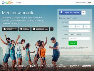Online-Dating für Senioren Canada