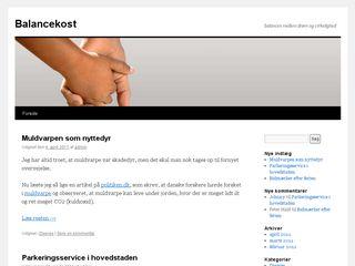 balancekost.dk